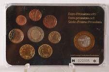 Gedenkmünzensatz 2 Euro Premiumsatz H020305 Belgien  (66662)