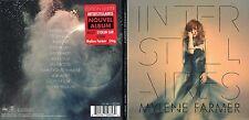 Mylene Farmer - Interstellaires (limitée / digipack) CD BRAND NEW Musica Monette