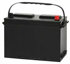 REPLACEMENT BATTERY FOR ALFA ROMEO SPRINT L4 2.0L 405CCA AC YEAR 1977