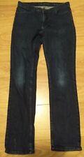 Calvin Klein Slim Straight Jeans W30 L32
