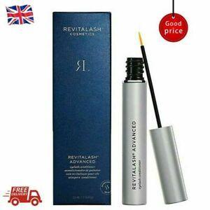 REVITALASH Advanced 3.5ml Eyelash Conditioner New-UK Seller