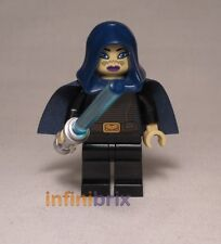 Lego Barriss Offee from Set 9491 Geonosian Cannon Star Wars Minifigure NEW sw379