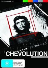 CHEVOLUTION Antonio Banderas DVD R4 - NEW