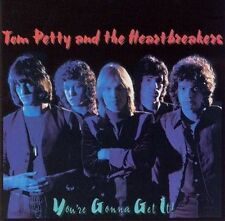 You're Gonna Get It! by Tom Petty & the Heartbreakers (CD, Dec-1991, Gone...