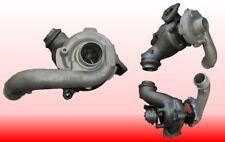 Turbolader Peugeot 406 607 2.2 HDi Fap Citroen C5 2.2HDI 98kw 706006