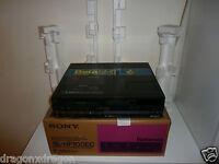 Sony SL-HF100 Betamax Videorecorder in OVP, leichte Tonprobleme 2J.Garantie
