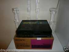 Sony SL-HF100 Betamax Videorecorder in OVP, leichte Tonprobleme, 2J.Garantie