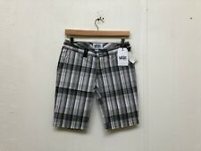 Vans Of The Wall Women's Classic Summer Intern Shorts - Various Sizes -  New