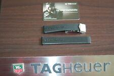 New TAG Heuer FT6024 FC5048 watch strap clasp F1 Aquaracer, Carrera WAU WAH CAU