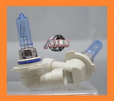 PERDE 9005 65W Halogen Light Bright White Car Headlight Bulbs Lamp 12V 6000K