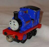 Thomas & Friends Take n Play Along Train Tank Engine Diecast Sir Handel 2009