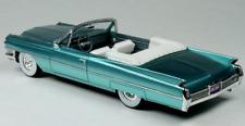 wonderful resin-modelcar CADILLAC DE VILLE CONVERTIBLE 1964 - 1/43 - lim.ed.