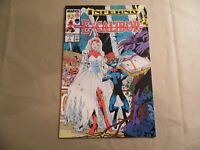 Excalibur #7 (Marvel 1989) Free Domestic Shipping