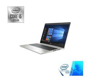 """HP ProBook 450 G7 Laptop 15.6"""" Full HD Screen, i5-10210U, 512GB SSD, 16GB RAM"""