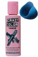 CRAZY COLOR SEMI PERMANENT HAIR DYE 100 ML/All COLORS AVAILABLE