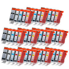55 Ink Cartridges for Canon Pixma iP4600 MP540 MP560 MP630 MP980 MX860