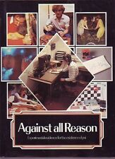 AGAINST ALL REASON Book Evidence for Existence of psi