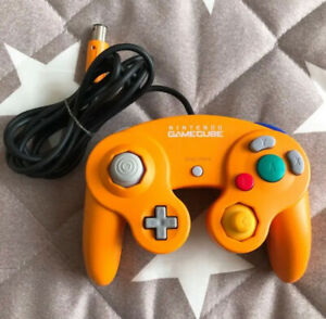 Nintendo Official GameCube controller Various colors JAPAN