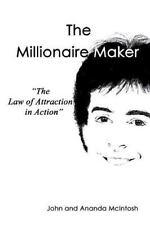 The Millionaire Maker, McIntosh, Ananda, McIntosh, John, Acceptable Book