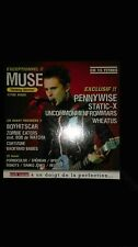 Rock Sound Sampler Volume 54 - Muse / Pennywise / Danko Jones