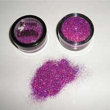 Cosmetic Eye Shadow Glitter ~ Compares to 3D Glitter! Prismatic Sparkle Effect