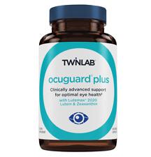 TwinLab Ocuguard Plus **60 Veggie Capsules