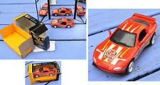 Speed Track Mazda RX7 avec boîte, 1/43