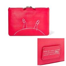 Cute! MARC BY MARC JACOBS Disney Alice in Wonderland Bag Pouch  F/S w/tracking