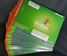 Microsoft Windows Xp Home Installation ,Recovery, Restore Disk, W/Memory