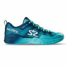 SALMING KOBRA 2 SHOE SIZE 9.5 UK DPD 1 DAY UK DELIVERY.brand new in box.