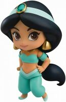 NEW Nendoroid Aladdin Jasmine Non-scale ABS & PVC Painted Movable Figure