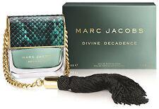 Marc Jacobs DECADENCE DIVINE 50ml Eau de Parfum Spray * NEW & SEALED *