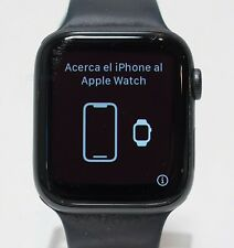 Apple Watch Series 5 Aluminum Case 44mm (GPS) Space Gray MWVF2LL/A