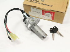 Honda XL 250 350 600 R Switch Combination with Lock 35100-MG2-000 Genuine NOS
