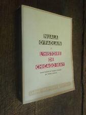 L'histoire de Chicago May / Nuala O'Faolain