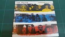 THE POLICE - SYNCHRONICITY (CD NUOVO NON SIGILLATO COPERTINA VINYL REPLICA)