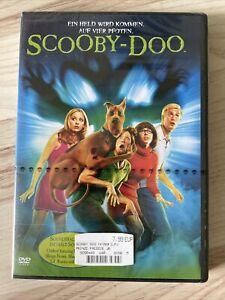 Scooby-Doo Neu Noch Verschweißt DVD