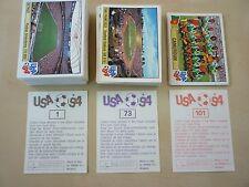+++ PANINI Sticker WM 1994 USA Bilder World Cup 94 +++ 1 Bild wählen !!
