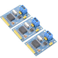 Arduino MCP2515 CAN Bus Module TJA1050 Receiver SPI Module shield