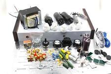 DIY Hifi 6j4+ 6p6p Tube Preamplifier Kit Vacuum Tube Preamp Kit