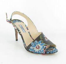 72919521d6c9 PRADA Women s Floral Shoes for sale