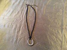 Lia Sophia Night Light Necklace
