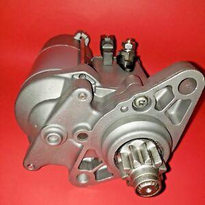 Toyota Landcruiser 1993 to 1997   L6/4.5L Engine  Starter Motor