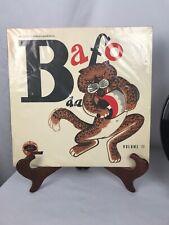 Bloco Canavalesco- Bafo Da Onca Vol.2-LP Vinyl Record(K2)
