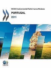 OECD Environmental Performance Reviews OECD Environmental Performance Reviews: P