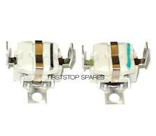TUMBLE DRYER HEATER THERMOSTAT TOC KIT TO FIT WHIRLPOOL PARTS / SPARES