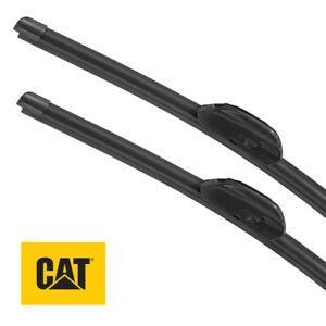 Clarity Ultra Performance All Season Windshield Wiper Blade 17+17 Inch (2Pcs)
