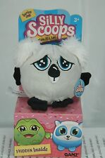 SILLY SCOOPS KIWI KOALA GANZ PLUSH~TWO PIECE PACK~NEW~FREE US SHIP~