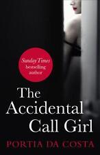 The Accidental Llame Al Girl por Da Costa ,Portia Libro De Bolsillo