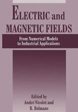 Electric and Magnetic Fields : From Numerical Models to Industrial...